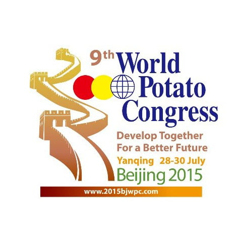 World Potato Congress 2015 banner