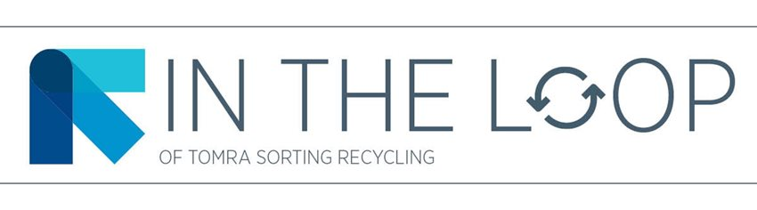 TOMRA Recycling newsletter header image