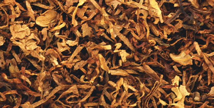 Tobacco recon sorting