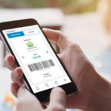 Recycling goes paperless: TOMRA first to launch digital vouchers for container recycling payout